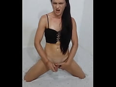 Ana Gozando