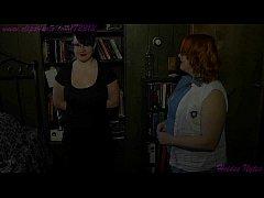 Heidee Flogs Deanna Trailer HD
