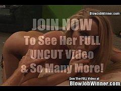 Beautiful Brynn Tyler Blow Job Winner!