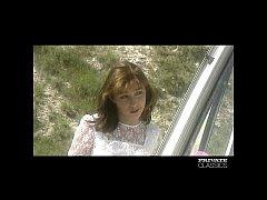 Krisztina Schwartz - The Bride has an Anal Thre...