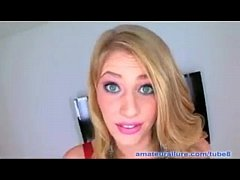Allie-James-Gives-Head-And-Swallows-Jizz