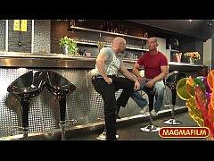 magma film german teen wants cock at the bar