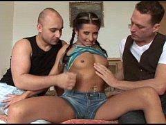 Victoria Rose Threesome