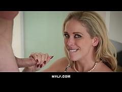 Bad Step-Mom Cherie Deville & Daughter Karter F...