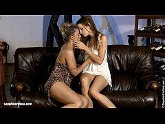 Passionate Kisses by Sapphic Erotica - sensual ...