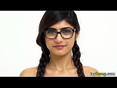 Mia Khalifa Taboo Arab Pornstar Sensation Compi...