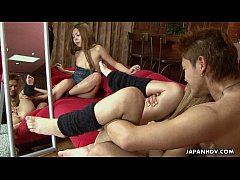 Asians are having a very hot foursome session