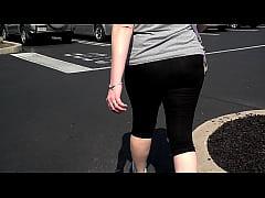 Wife See Through Leggings