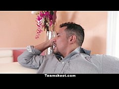 TeamSkeet's February 2015 Fucking Compilation