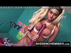 PERKY BLONDE CLUELESS SCHOOL GIRL MSNOVEMBER PL...