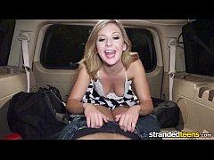 Mofos.com - Kelly Greene - Stranded Teens free