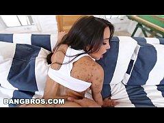 BANGBROS - Bootylicious Latina Lela Star Sucks ...