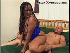 crazy big black dick