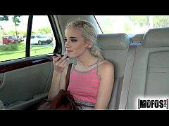Mofos.com - Naomi Woods - Stranded Teens