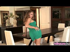 Twistys - Ryan Keely starring at I Am Sooooo Wet