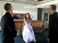 Honeymoon of Newly Married Couple