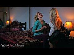 Twistys - Alexa Grace AND Jana Jordan lesbians