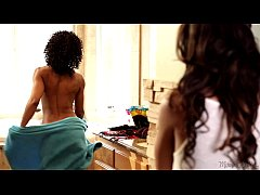 Mommy's Girl - Misty Stone, Teanna Trump