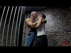 Man Foot Prison - Jessie and Lance