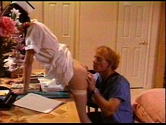 LBO - Nasty Backdoor Nurses - scene 2