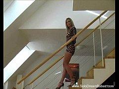 Lucy Kat Solo Lapdance