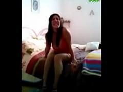 Alessia amica zitella porca - www.solopornoital...