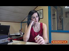 Interview the German Teen