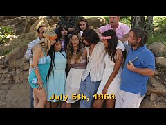 Manson Family Movie Part 1 - Cassidy Klein and ...