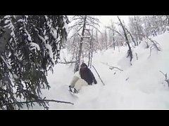Ski Resort Fun