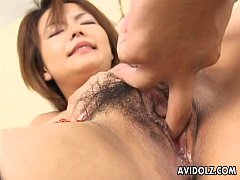 fencenet stockings brunette getting fucked doggystyle with ease so good