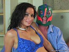 Avalon kassani the mask