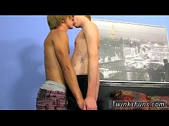 Young teen twink boy gay porn tube Nick Duvall ...