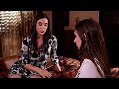 Mommy's Virgin Daughter - Cassidy Klein and Jelena Jensen