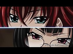 girls anime AMV Turn Up The Sound Ecchi ReUpload