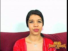 Joanna Rain Cute Arab Teen -  XBNAT.COM