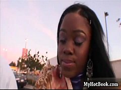 Samone Taylor is a chubby  black babe who has shap