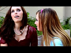 Mommy's Girl - Tiff Bannister, Savannah Fyre