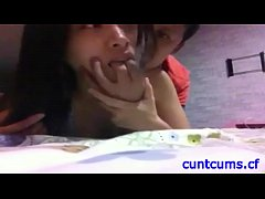 Hungry Couple Enjoying Sex On A LiveCam-Join Th...