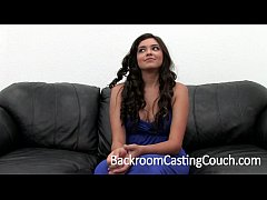 Squirting Teen Loves Anal and Cumming with Cum