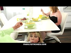 Compilation Of Step-Sisters, Step Mothers, Step...