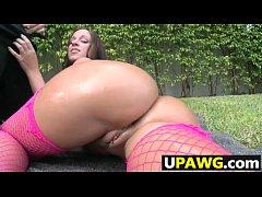 Huge Sexy Ass Jada Stevens Gets Nailed