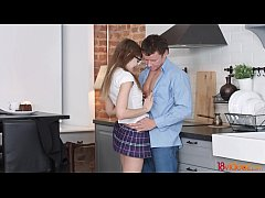 18videoz - Casual lesson of lovemaking