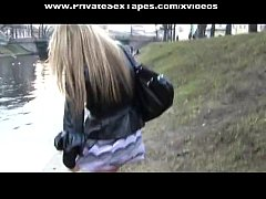 Homemade amateur girlfriend action with crazy d...