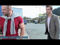 Gay sex to the throat movies first time Muscula...