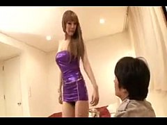 Who is this JAV model?