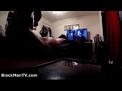 Hidden Camera Big Booty Girl (BlackManTV.com)