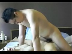 My wife and me recording a nice sex video Part I