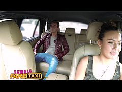 Download  3GP - FemaleFakeTaxi Hot Cabbie wants to get fucked