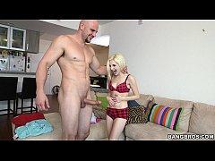 Tiny Blonde Teen Piper Perri
