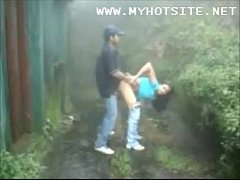 Outdoor Sex Video [Garden Sex V ... - com